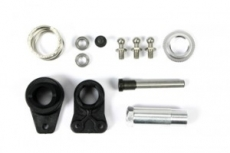TM G4S Single Bell Crank Steering System