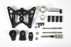 TM Single Bell Cranksteering system Conversion set