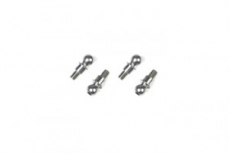 E4 Caster Block Ball Stud (4)