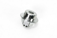 G4 Rear Middle Pully Mount