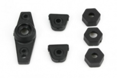 G4 Throtte Swing Arm Set