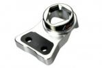 Сервосейвер - G4 Alum. Adjustable Single Bell Crank Steering Arm