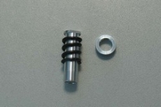 Servo Saver Shaft Set(DBX/DST)