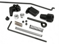 Детали привода газа - Throttle Linkage SET