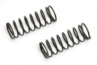 Micro Shock Spring, black, 4.00 lb, soft