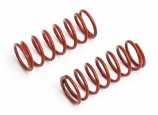 Micro Shock Spring, red 14.0 lb. X-hard