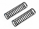 Shock Spring 13x57x1.1mm 14.5coils (2.4lb, Blue)
