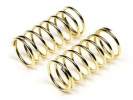 Shock Spring 11x28x1.1mm 8COILS (GOLD/2pcs)