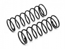 Shock Spring 13x48x1.2mm 8COILS (BLACK/94gf/2pcs)