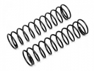 Shock Spring 13x65x1.2mm 10COILS (BLACK/64gf/2pcs)