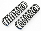 Shock Spring 18X80X1.5MM 12.5 Coils (blue 71gF/mm)