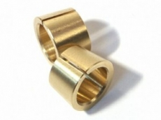 Конус маховика 7X6.5MM (BRASS/21 SIZE/2 PCS)