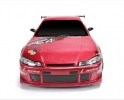 Team Magic E4D Nissan Silvia S15 RTR 2.4G