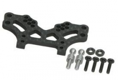 Rear Graphite Shock Tower For RC18-R