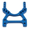 Alum. Front Shock Tower (Blue)