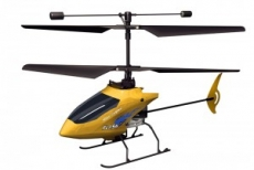 Nine Eagles Flash Yellow 2.4Ghz RTF