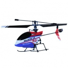 Nine Eagles Solo Pro V3 260A Red&Blue 2.4Ghz RTF