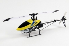 Nine Eagles Solo Pro 180 3D 2.4Ghz RTF (Yellow)