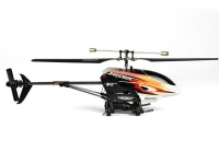 Hubsan FPV 4ch Invader (Single Rotor Metal)