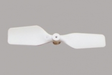 Tail Blade Set ( white )