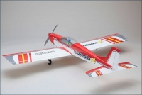 Kyosho Calmato Alpha 40 Sports Ep/gp (Red)