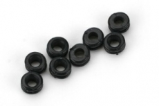 Canopy Mounting Grommets (8):BMCX2/T,MSR,FHX,MH-35