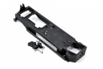 Traxxas Radio Tray w/RPM Mount