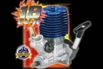MAX-18CV-RX W/11G Slide CARB. Blue