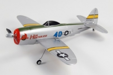 Nine Eagles Republic P-47 Thunderbolt 2.4GHz RTF