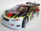 Wind Hobby 4WD RTR 2.4Ghz масштаба 1:10