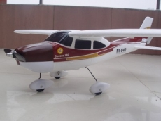 Riccs Mini Cessna 182 2.4GHz RTF