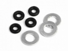 Прокладок комплект Aluminium Gasket SET FRO Full Speed Adjustment (12R SC EVO.II)