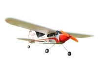 Easy-Sky Piper J3 Cub 2.4GHz RTF (оранжевый)