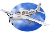 Dynam SR22 2.4Ghz mode 2 white