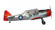 Dynam AT-6 Texan 2.4Ghz RTF