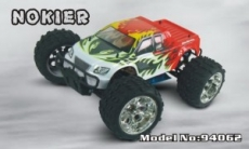 Off-Road Monster HSP электро Nokier 4WD 1:8 2.4Ghz (LiPo)
