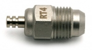 Свеча - Reedy RT4 Turbo Glow Plug, hot