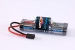 Аккумулятор Team Orion Rocket Pack Stick Hump NiMh 8.4V 7cell 5100 mAh (traxxas)