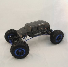 ROCKEXTREME,1/8 Off-Road Cralwer Truck,W/Ni-Mh 7.2V 2000mAh Battery,W/2.4Ghz Transmitter(#80226G),W/