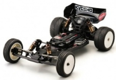 KIT набор электро Kyosho Ultima RB5 SP2 WC Limited Edition 2WD 1:10