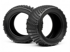 Шины (T8) - Shredder Tyre for Truggy (2шт)