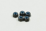 Nut(M3x3.3) Nylon (5pcs)