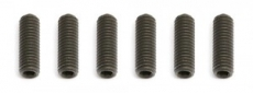 M3x10x0.5 Set Screw