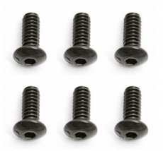 4-40 X 5/16 Button Head Socket Screw