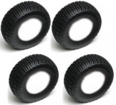 SC8 Tire, with foam (4шт)