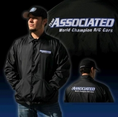 Ветровка Associated Windbreaker (large)