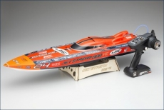 Kyosho Jet Stream 888VE 2.4Ghz RTR без АКК и з/у масштаба 1:15