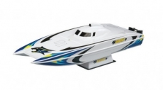 Aquacraft Wildcat Brushless 2.4GHz RTR