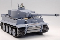 German Tiger «тигр» 1:16