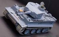 Heng Long German Tiger PRO 1:16